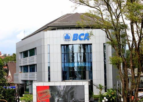 Bank Bca Kcu Dago Bandung