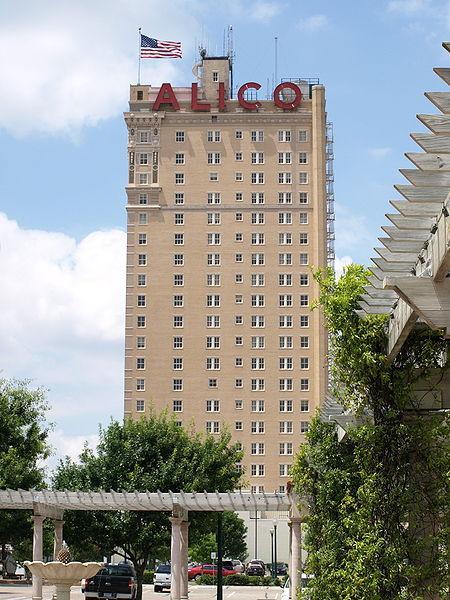 Alico building waco texas for Waco builders