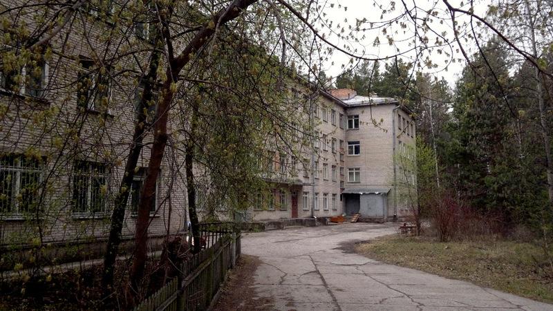 Петровской больнице в ростовском районе
