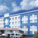 Консультативно-диагностическая поликлиника им. Е.М. Нигинского в городе Тюмень