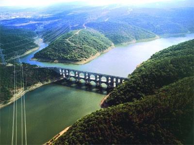 Maglova Kemeri Aqueduct