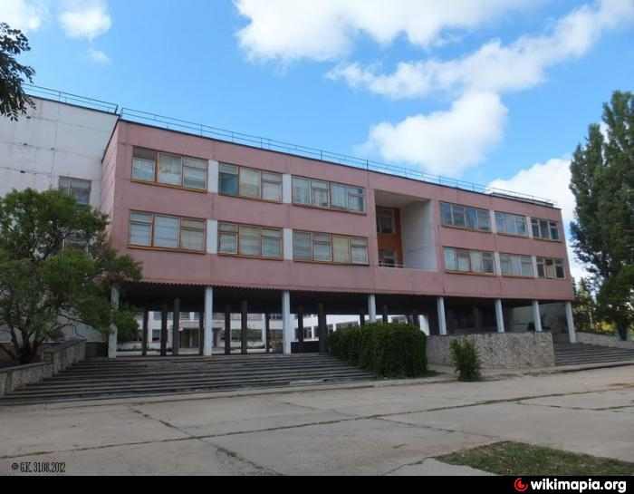 33 школа города запорожье: