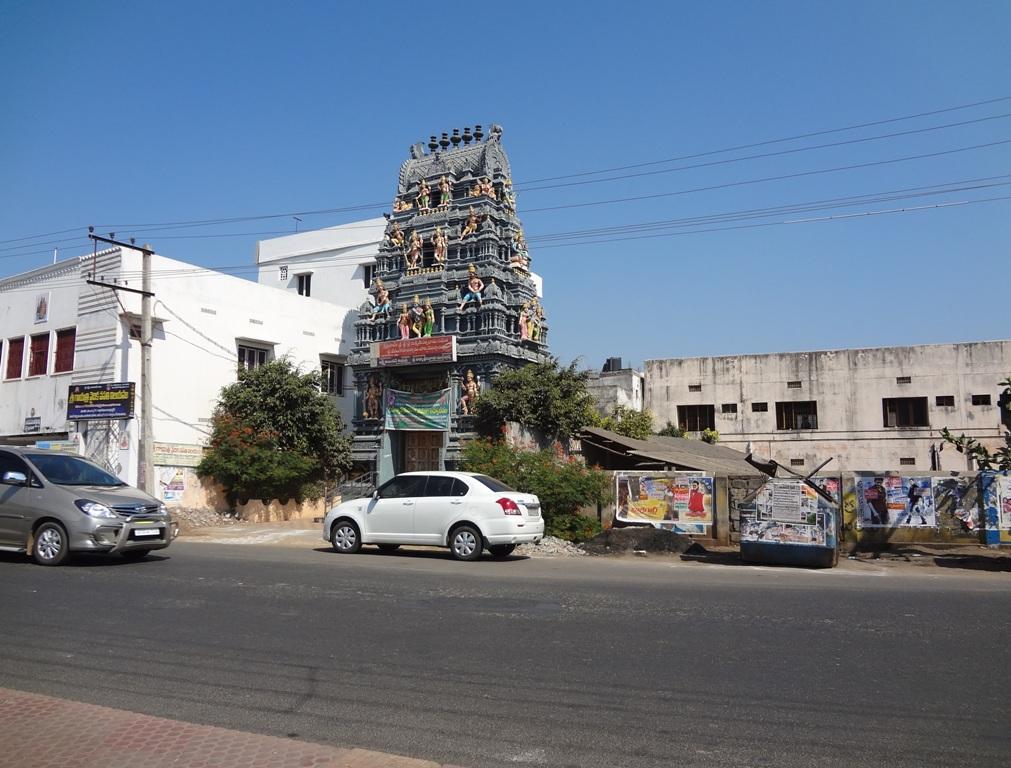 Rajahmundry India  city photos : mandal headquarter Add category