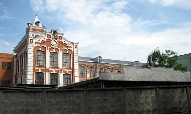 45 000 000 руб, бывший мех завод в павловском посаде 1 мая 70