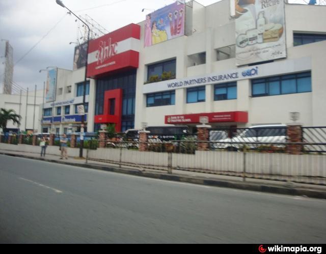 Hbc corporate centre quezon city - Bank of the philippine islands head office ...