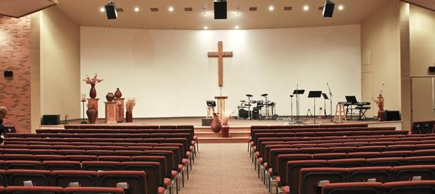 Grace Bible Church Southwood - College Station, Texas