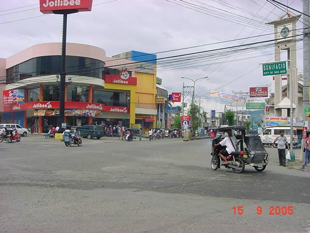 San Jos City Overview