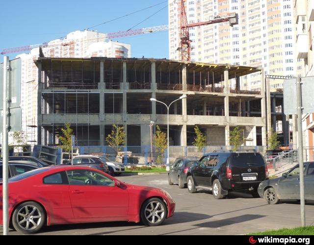 Департамент здравоохранения Москвы  Городская поликлиника  5