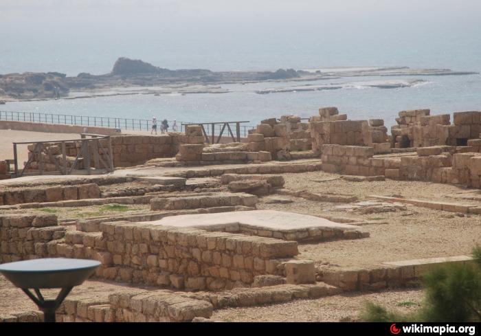 Roman Harbour