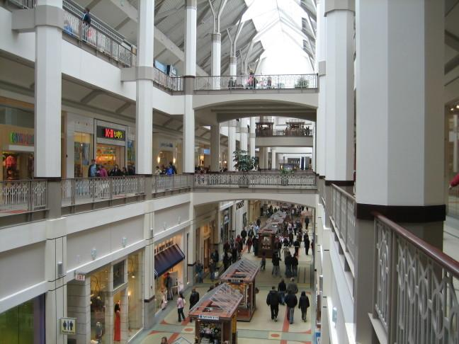 Providence Place Mall Food Court Hours