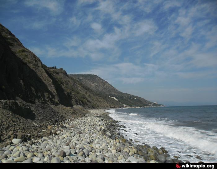 Фото нудиского пляжа в дивноморске