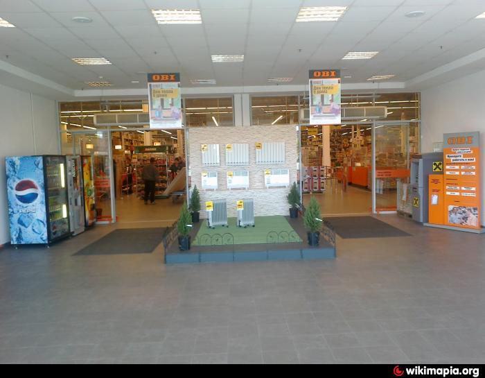 Гипермаркет «Оби» ( Санкт-Петербург ): wikimapia.org/8486545/ru/Гипермаркет-«Оби»