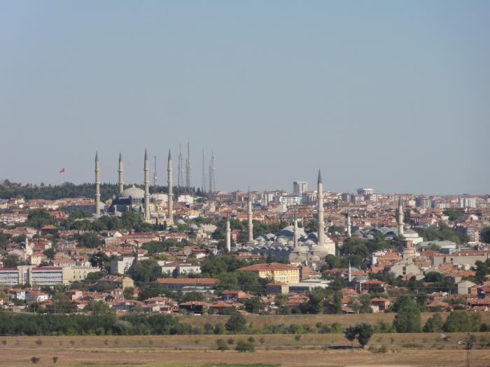 Edirne (English)