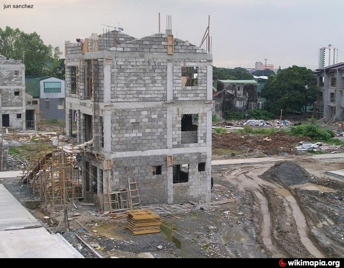 Centrina eleganza residences quezon city for Terrace 45 quezon city