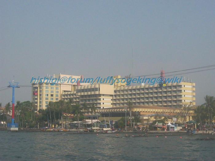 Hotel Mercure Ancol Jakarta جاكرتا فندق