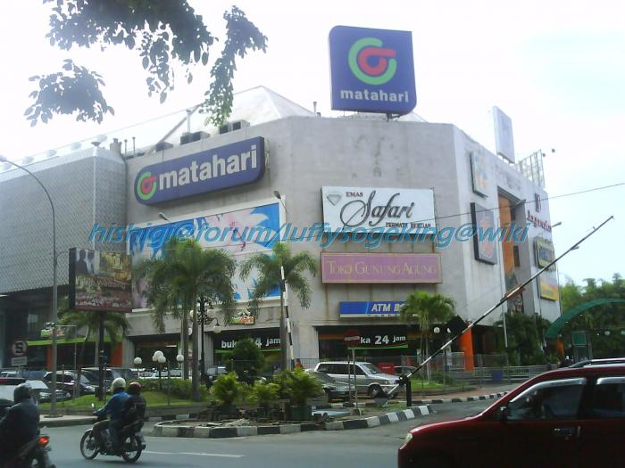 Shopping Surabaya Surabaya Plaza Mall Shopping
