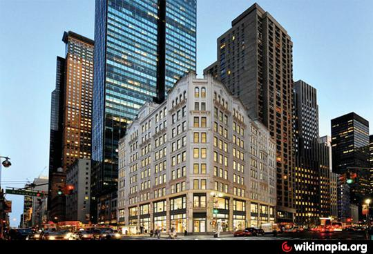Business Buildings. - The New York Times