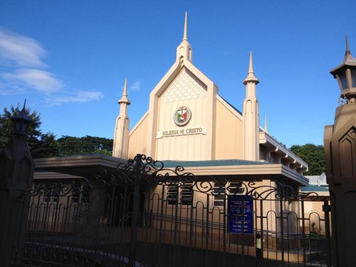Iglesia Ni Cristo - Lo...