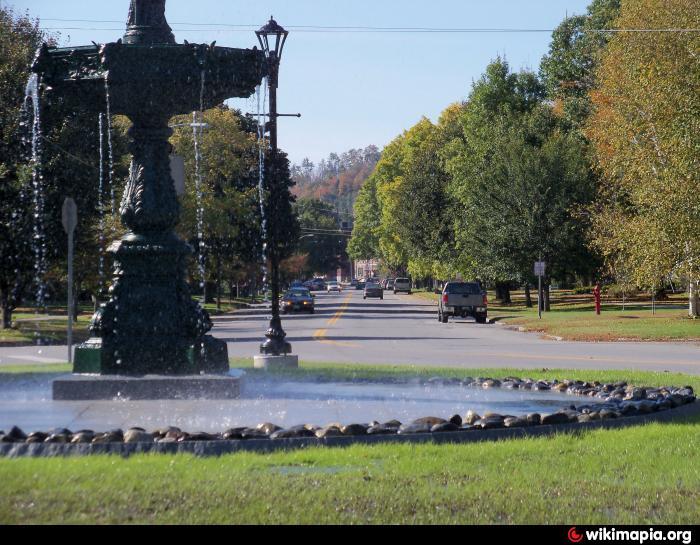 Saint Johnsbury (VT) United States  city pictures gallery : Arnold Park Saint Johnsbury, Vermont