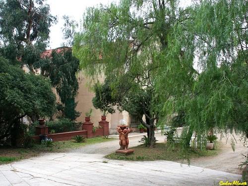 Jardins del doctor pla i armengol barcelona for Oficina fecsa endesa