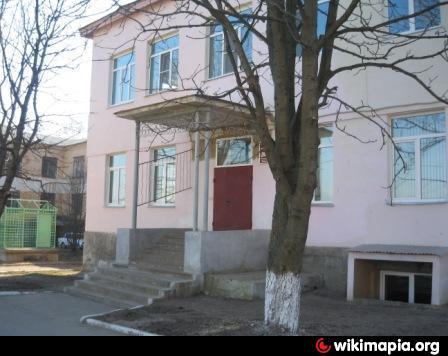 Адрес детской поликлиники в домодедово