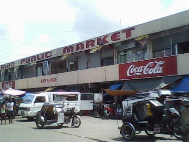 San Fabian Philippines  city images : San Fabian Public Market San Fabian | store / shop, restaurant ...