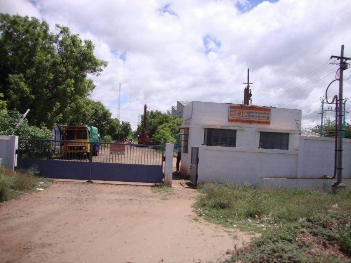 Elgi Ultra Industries Ltd