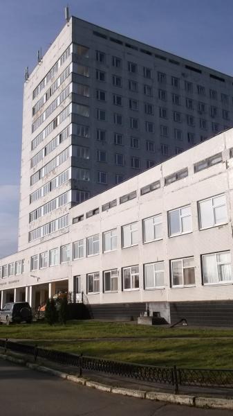 Лаборатория при первой городской больнице новороссийск