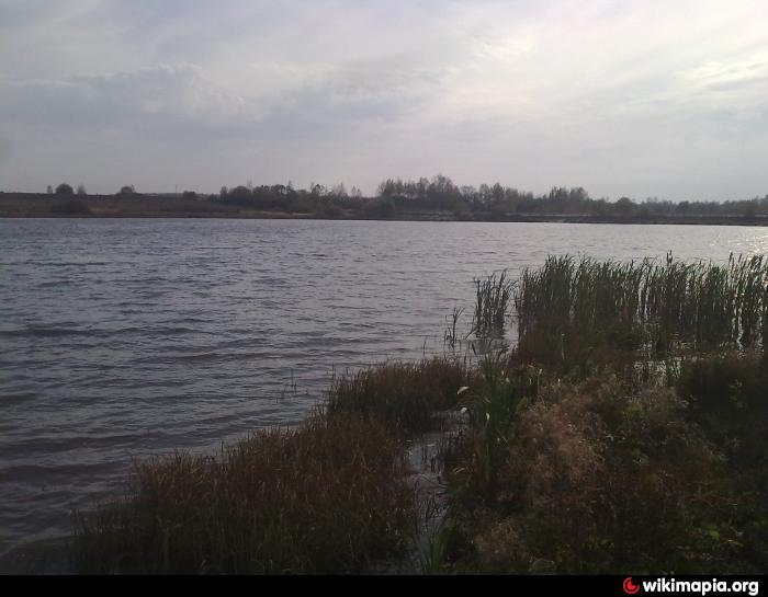 рыбалка бабуринское озеро владимирская область рыбалка