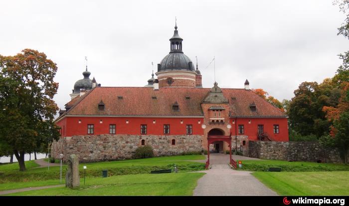 orsprog Gammel Estrup castle