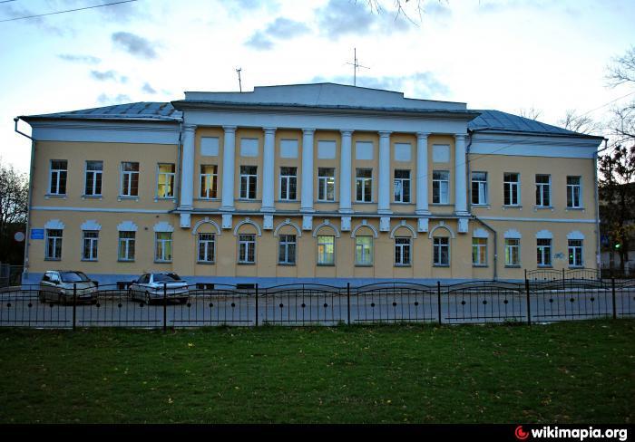 Время посещений больных больница 31 москва