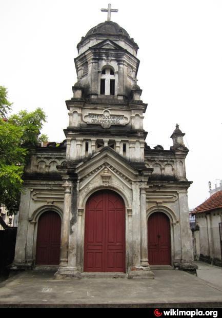 Giáo xứ An Thái
