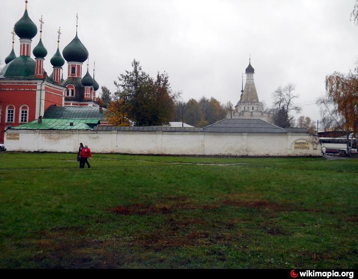 Новый мир переславль залесский официальный сайт - 21