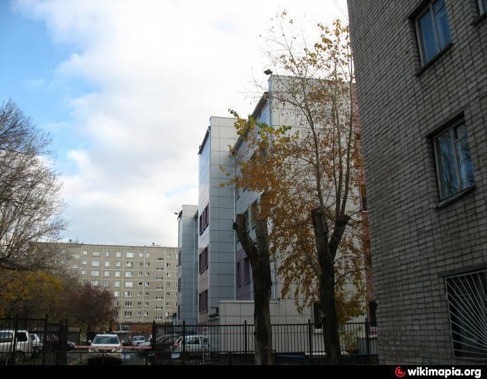 Поликлиника сормовского района на ефремова