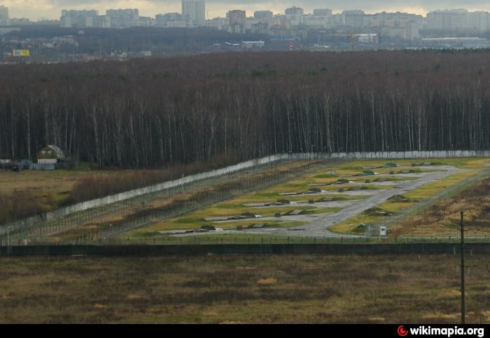 противоракетная оборона позиционный район: