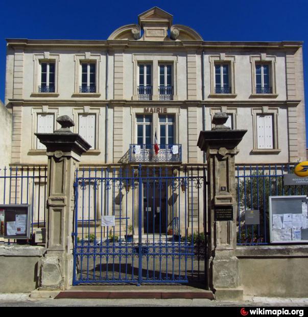 """Résultat de recherche d'images pour """"roubia mairie"""""""