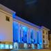 Кинотеатр «Люмьер» в городе Ивано-Франковск