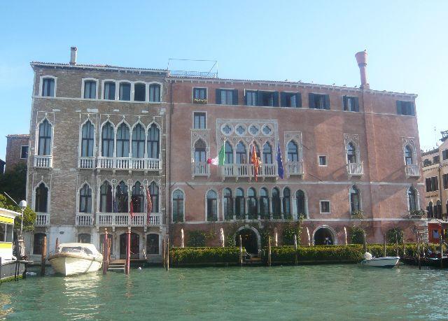Hotel Morosini Venezia