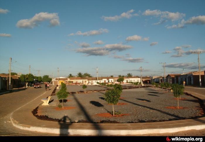 América Dourada Bahia fonte: photos.wikimapia.org