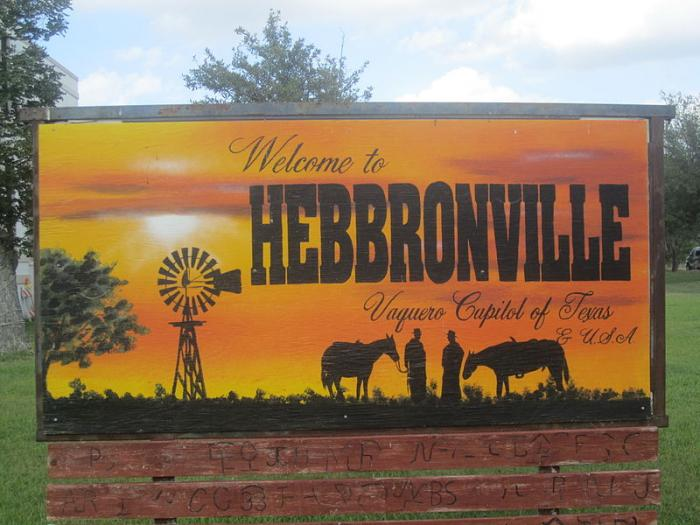 Hebbronville (TX) United States  City pictures : Hebbronville, Texas