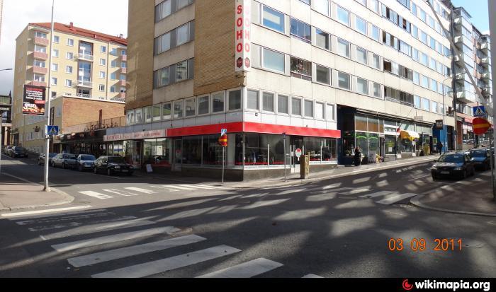 Tuomiokirkonkatu, 23  Tampere