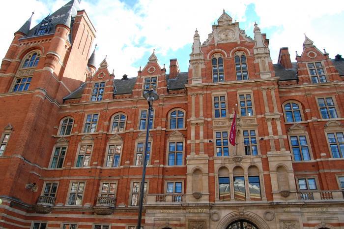 Royal college of music londres - Cyberdog london reino unido ...
