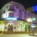 Колишній прибутковий будинок Басса в місті Івано-Франківськ