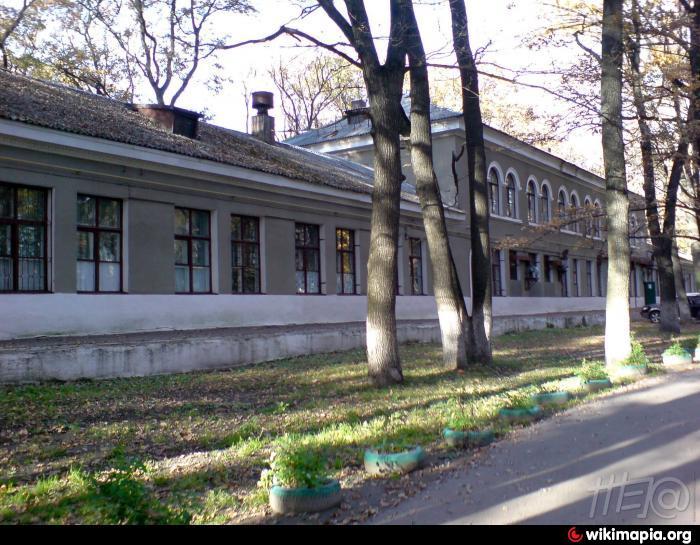 Пензенская областная больница им. бурденко услуги