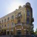 Прибутковий будинок Ляхавця в місті Івано-Франківськ