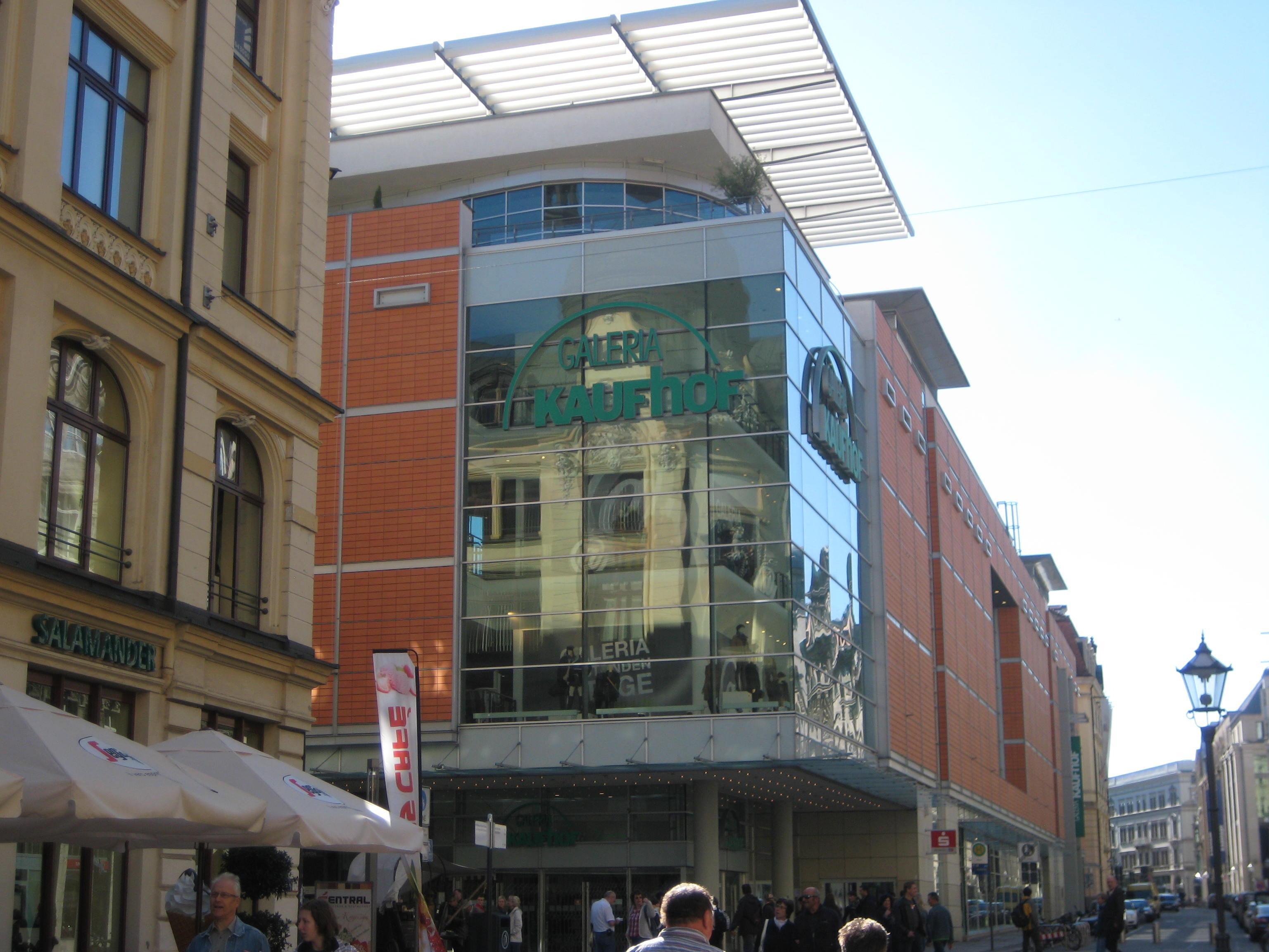 Htc Leipzig