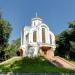 Каплиця Святого Юрія Побідоносця в місті Івано-Франківськ