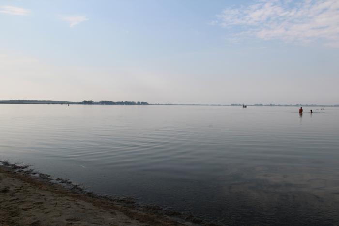 Озеро Червяное