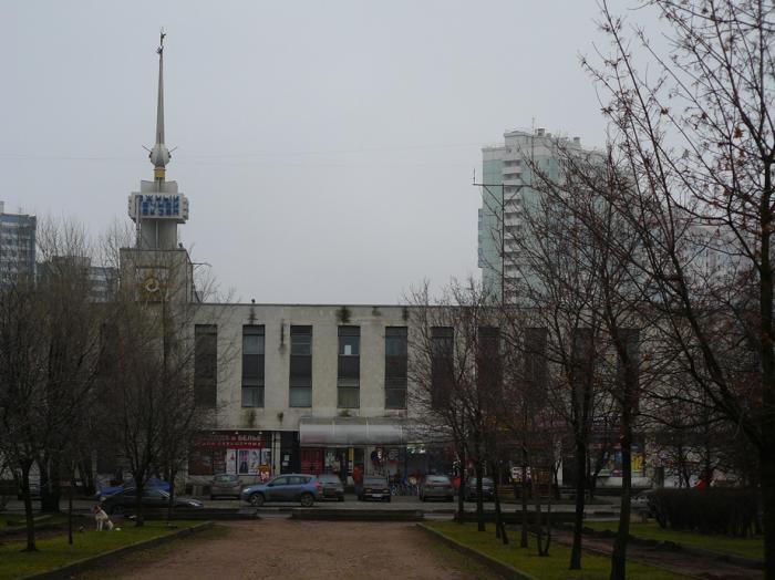 знакомства москва речной вокзал 40