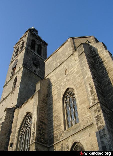 Церковь св иакова якуба